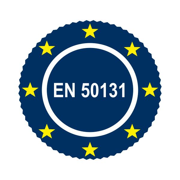 Norme alarme EN50131