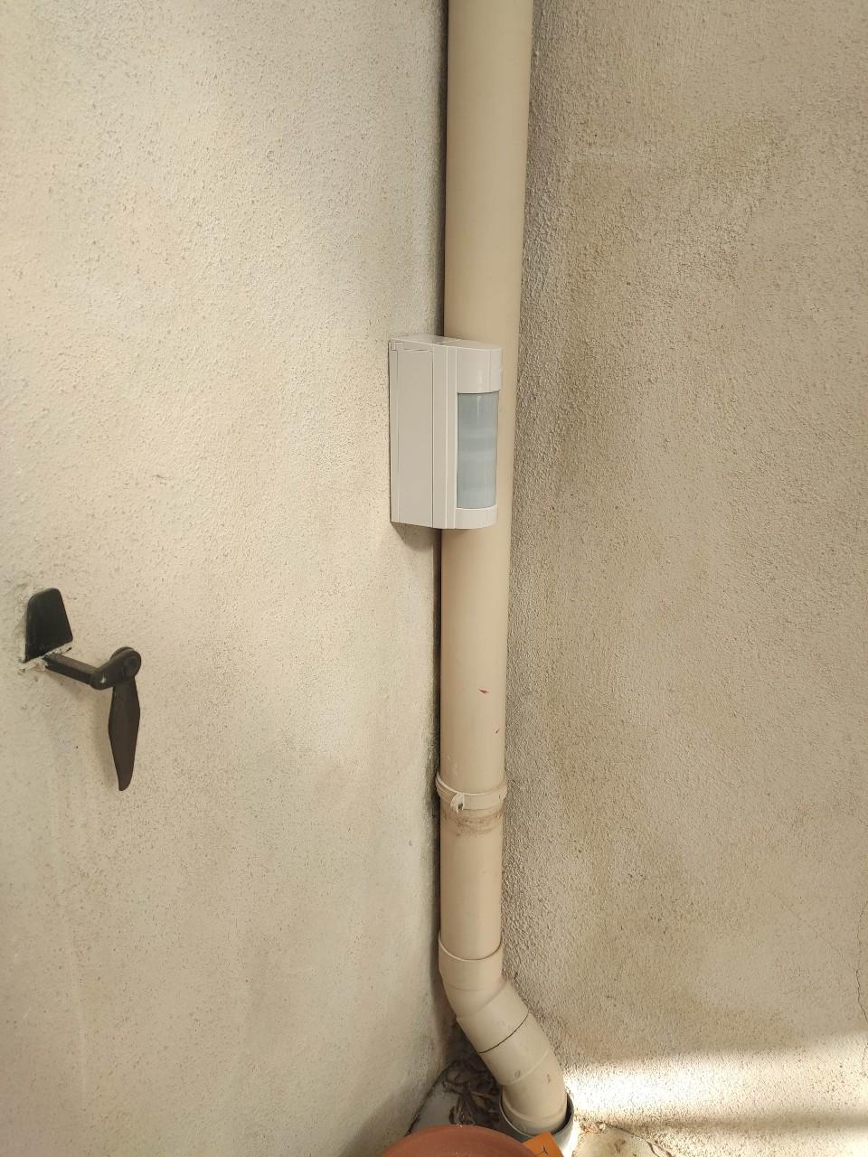 Installateur d'alarmes et détecteurs de mouvement à Luynes près d'Aix en Provence